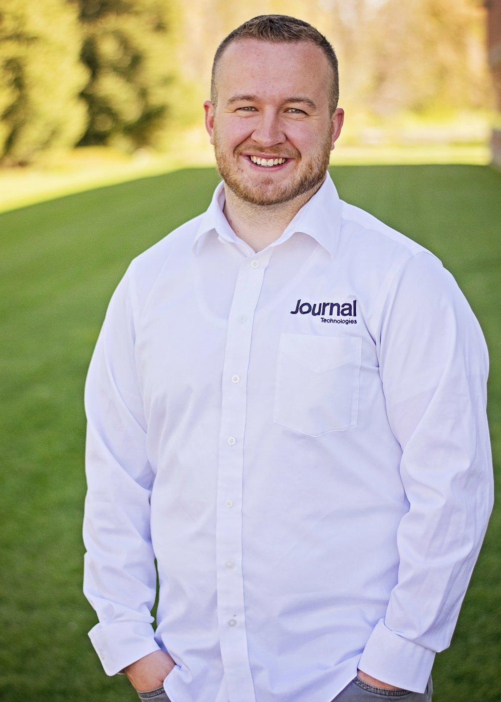 Ryan Dockstader   Support Consultant