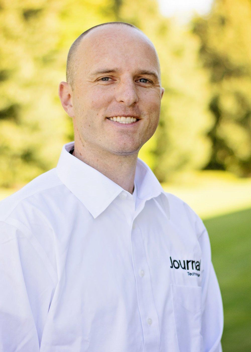 John Ferguson   Support Consultant