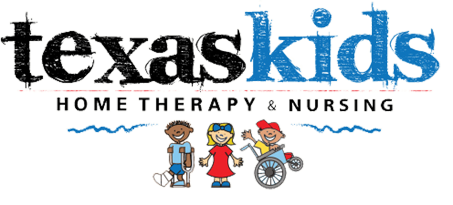 Texas Kids Home Therapy and Nursing