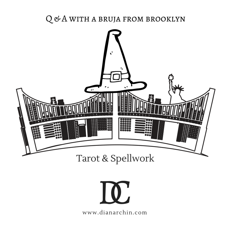 Q & A with a Bruja from Brooklyn - Tarot and Spellwork.png