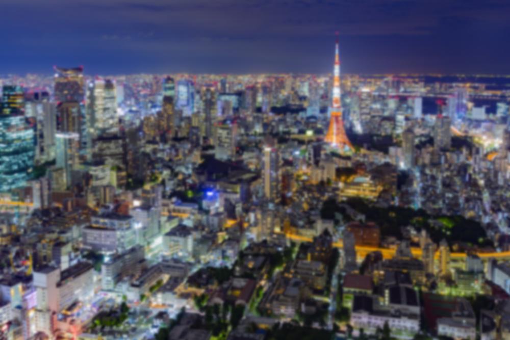 DONNA MODELS JAPAN -