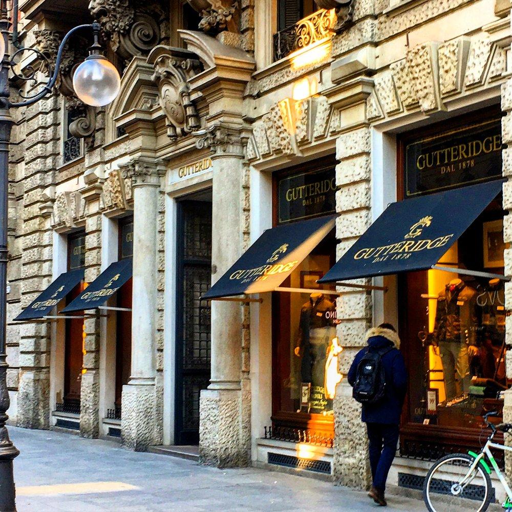 Milano Gelato Streets Modelife David Lundin Top Model influencer Swedish -4.jpg