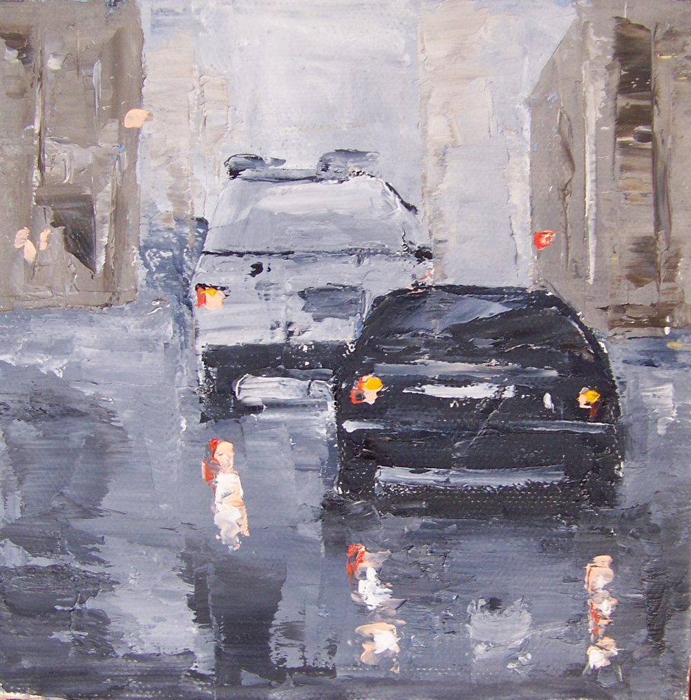 city 2, 6x6, oil, sold.jpg