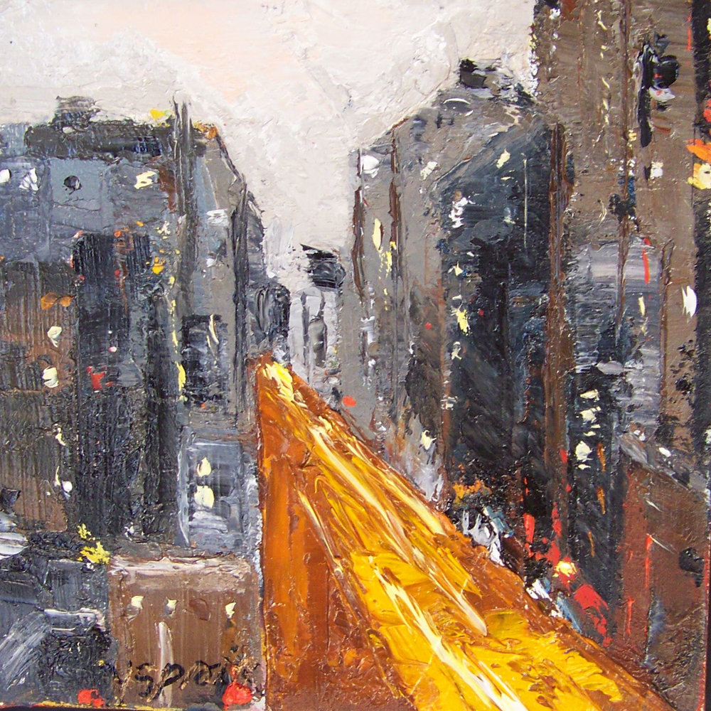 city 4,6x6, oil, sold.jpg