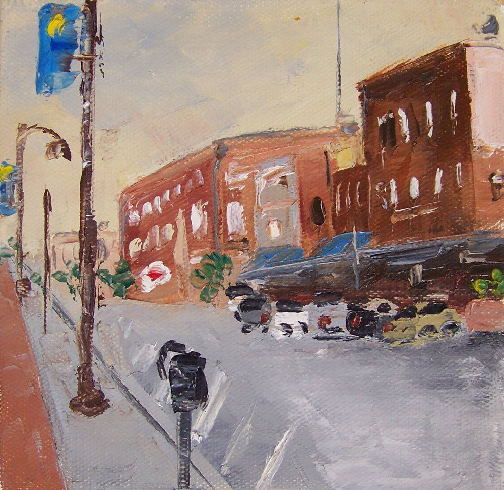 city 7, 6x6, oil, sold.jpg