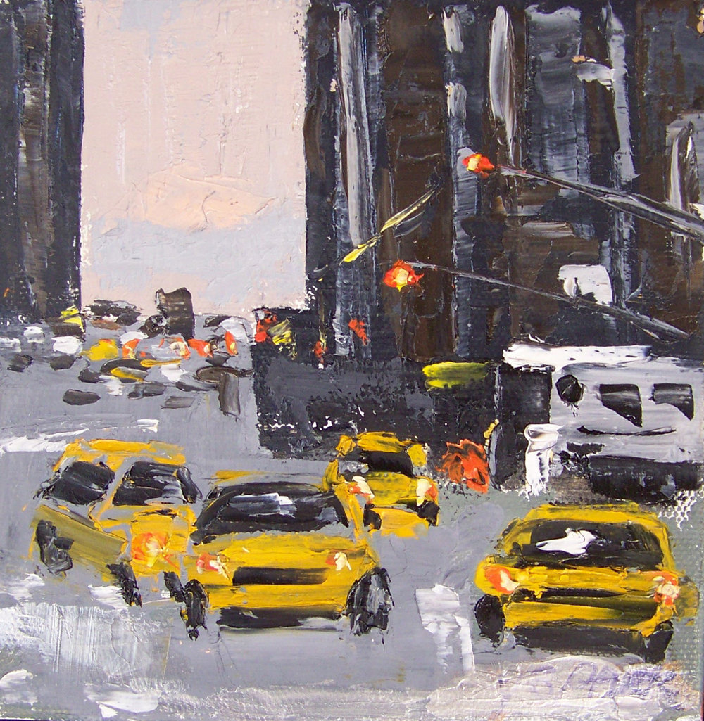 city 8, 6x6, oil, sold.jpg