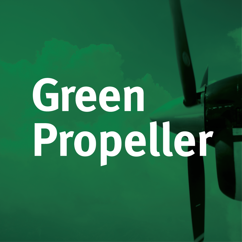 Green Propeller Recycling