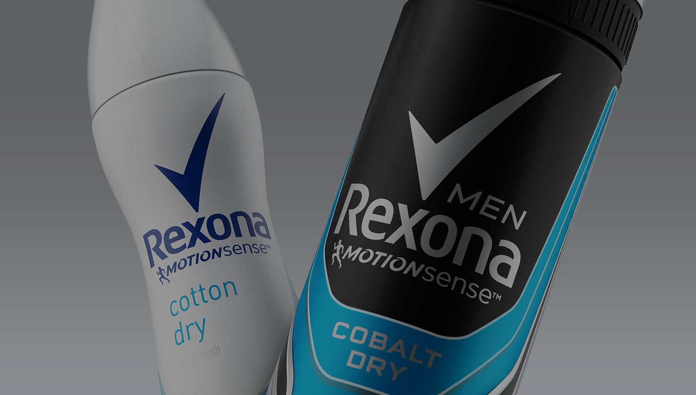 Rexona Case Study Echo Men Adventure Deodorant 1 Male Female Close Up