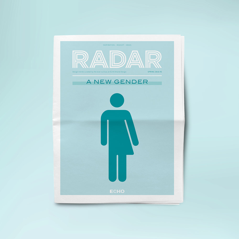 Radar - A New Gender
