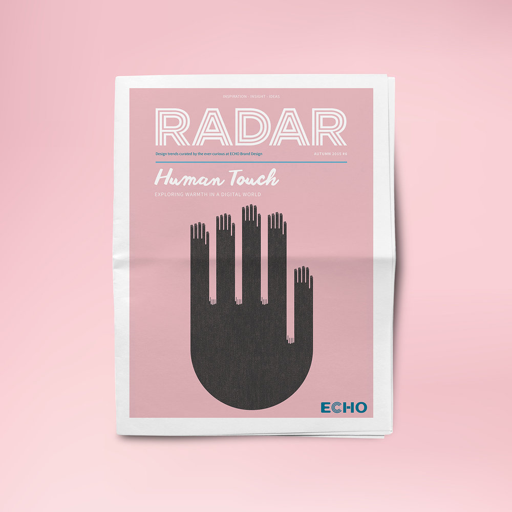 Radar publication - Human Touch