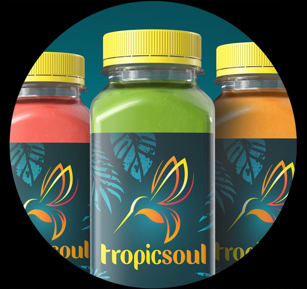 Tropicsoul case study