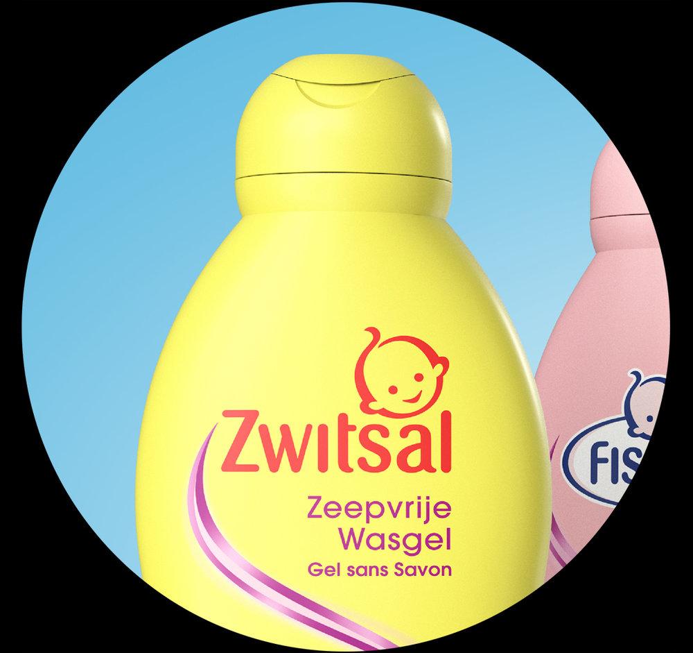 Zwitsal case study