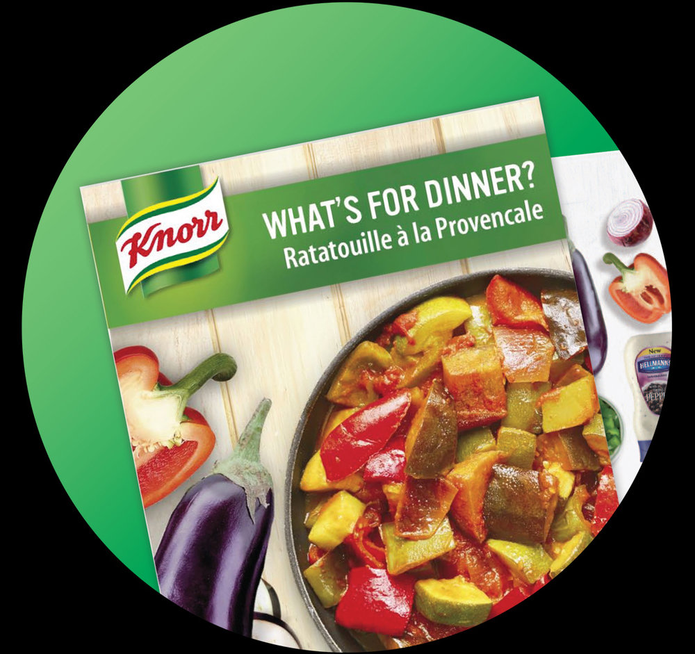 Knorr case study