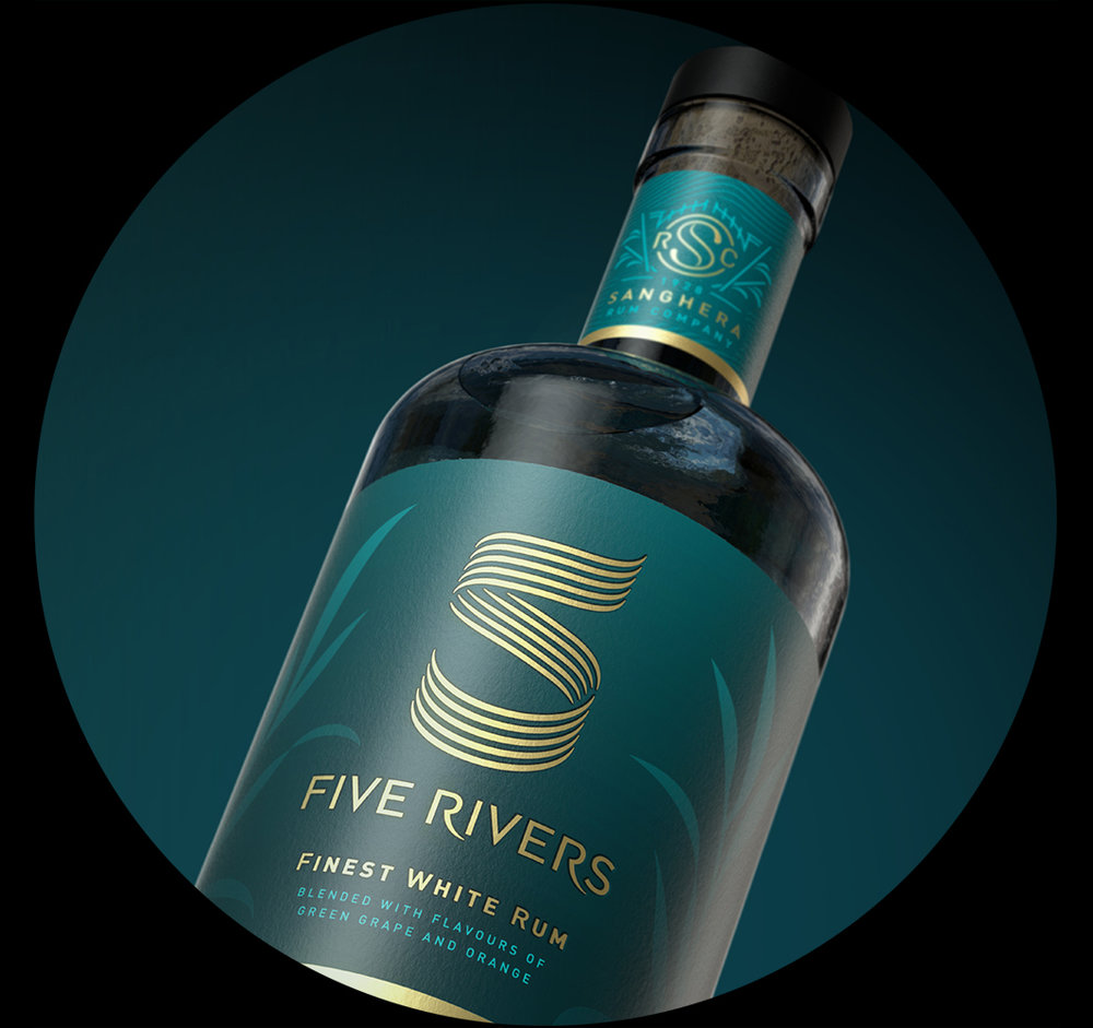 Five Rivers case study