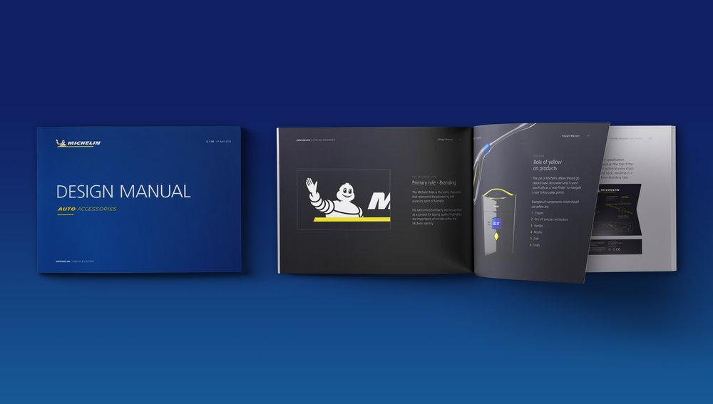Michelin Design Manual