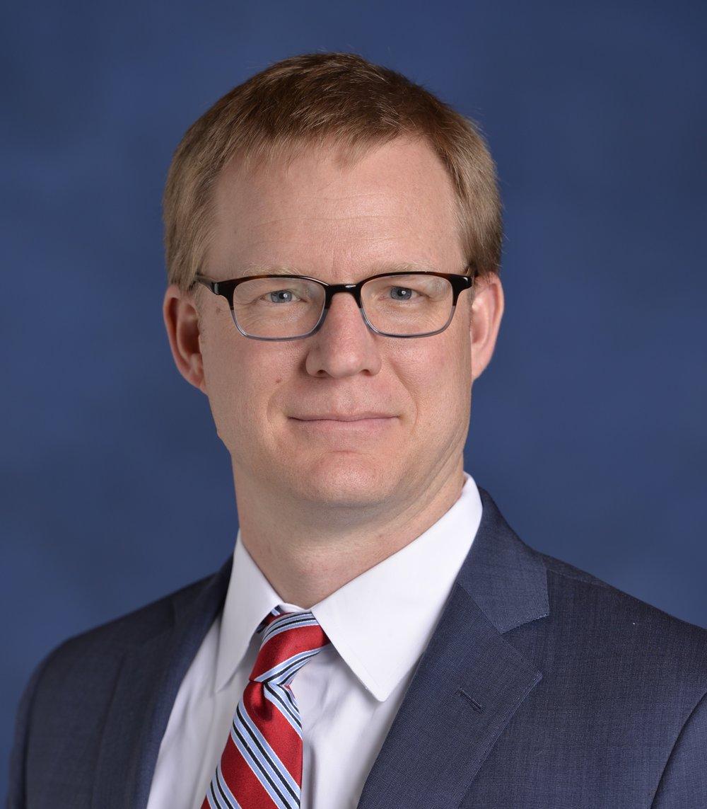 Dr. Kenneth Olliff