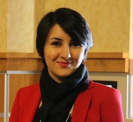 Dr. Solmaz Hajmohammadi