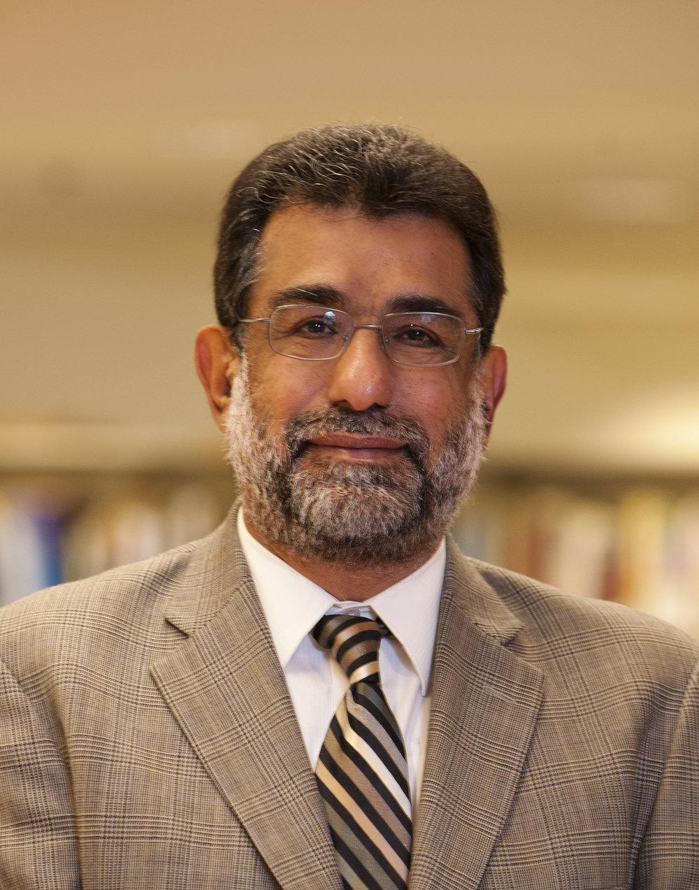 Dr. Qassim Abdullah