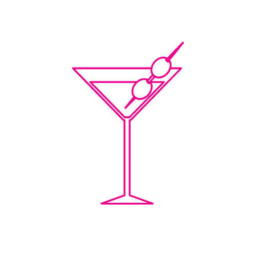 Signature Cocktail -