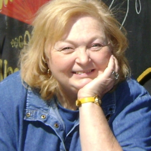 Suzi Whaples, September 2014