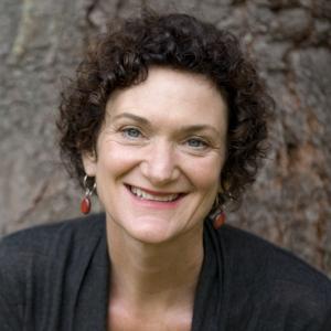 Regi Carpenter, October 2014