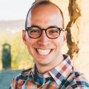 Adam Booth, January 2015