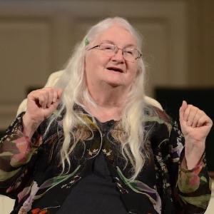 Elizabeth Ellis, February 2015