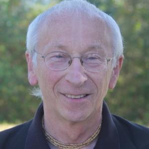 Andy Fraenkel, April 2015