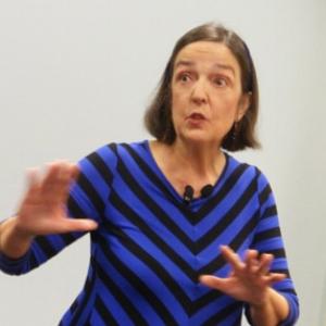 Lynn Ruehlmann, September 2015
