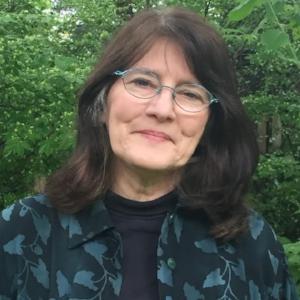 Jane Dorfman, August 2017
