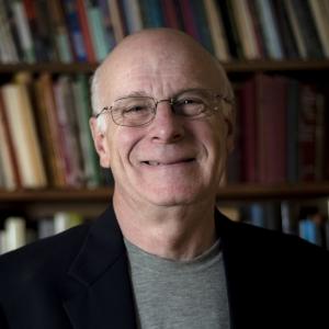 Marc Harshman, November 2017