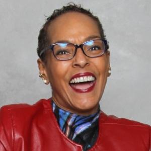 Linda Gorham, October 2018