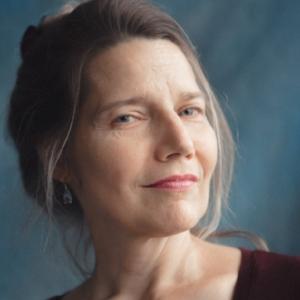 Megan Wells, November 2018