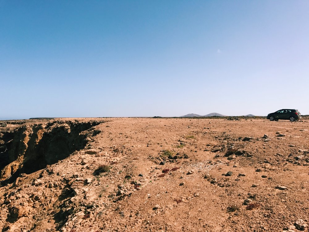 Fuerteventura road trip: discover the secret island!