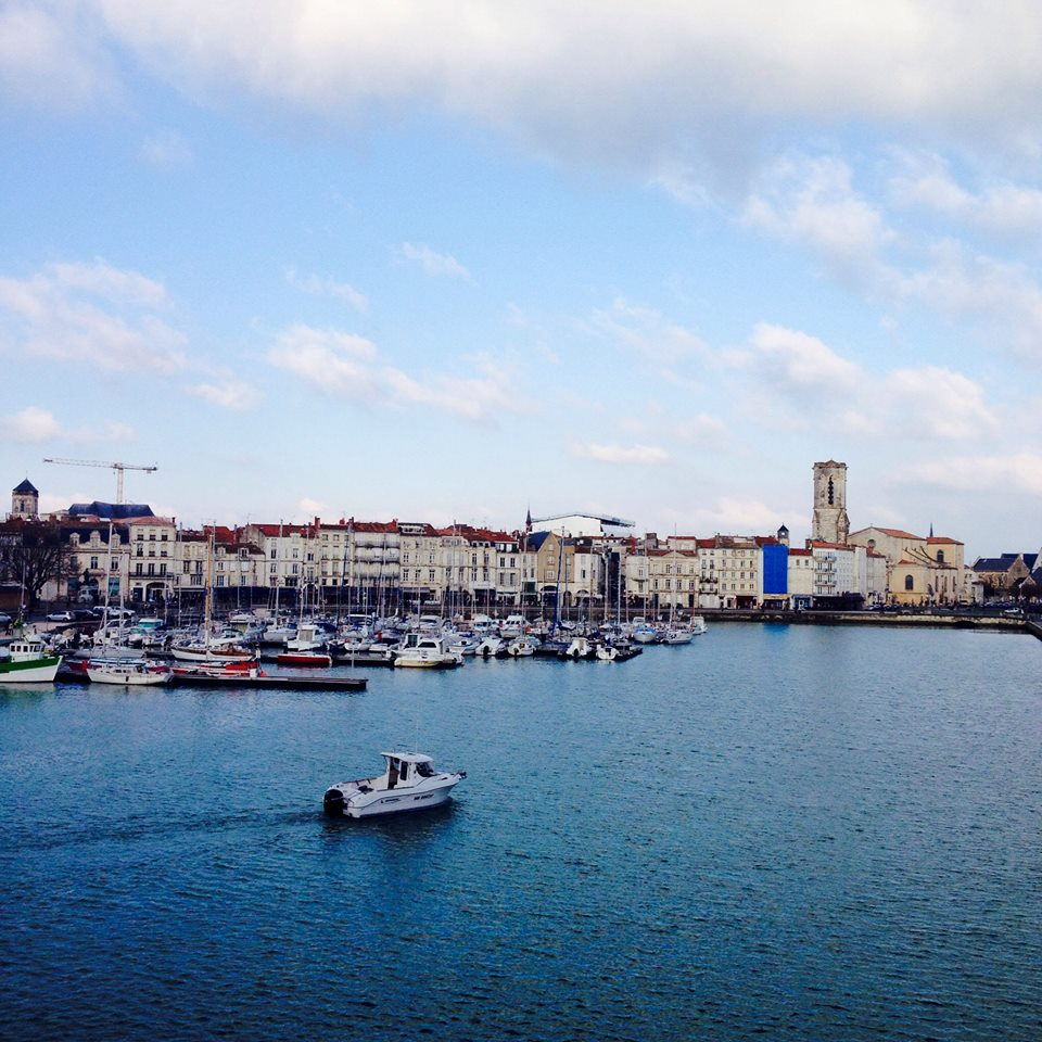 A retreat in La Rochelle ... why it's the perfect place for an autumn getaway.