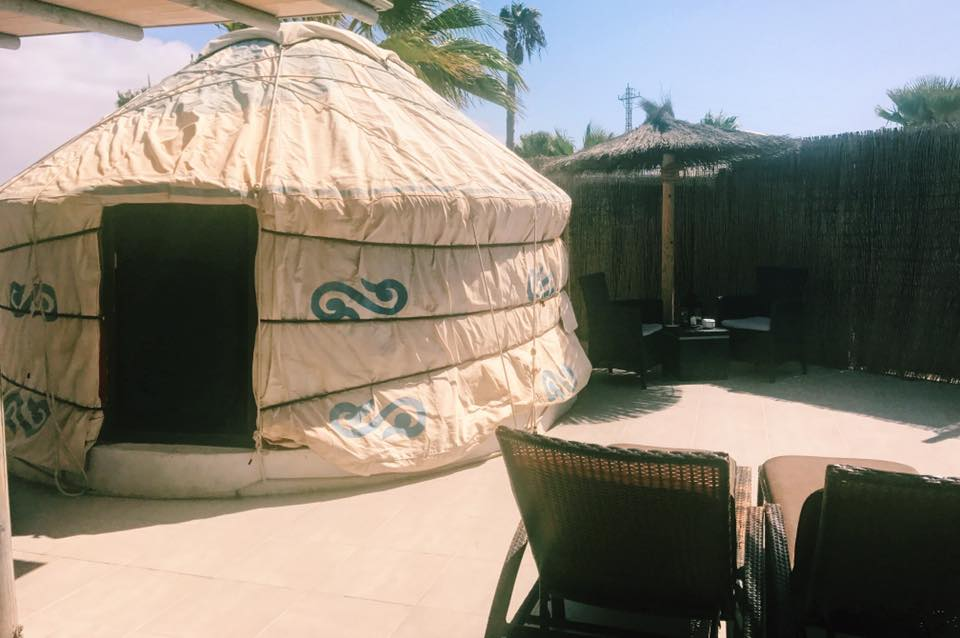 Lanzarote Retreats: Glamping in the Canary Islands