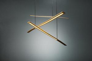 Balance pendant copper industrial design balance pendant mozeypictures Image collections