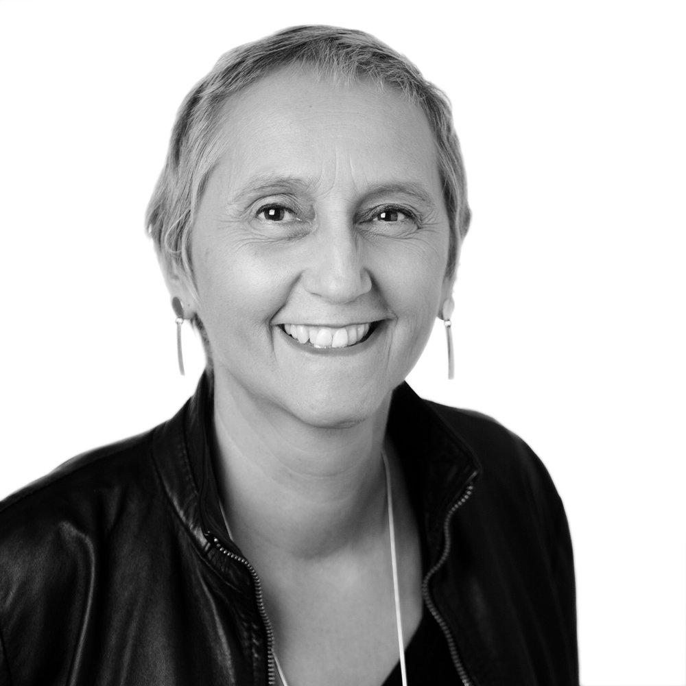 Susanne Reber