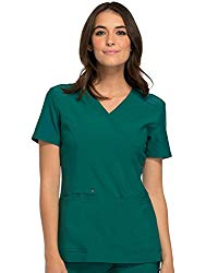 iFlex Scrub Top    Sleek with amazing pockets! Shop   HERE   for this one!