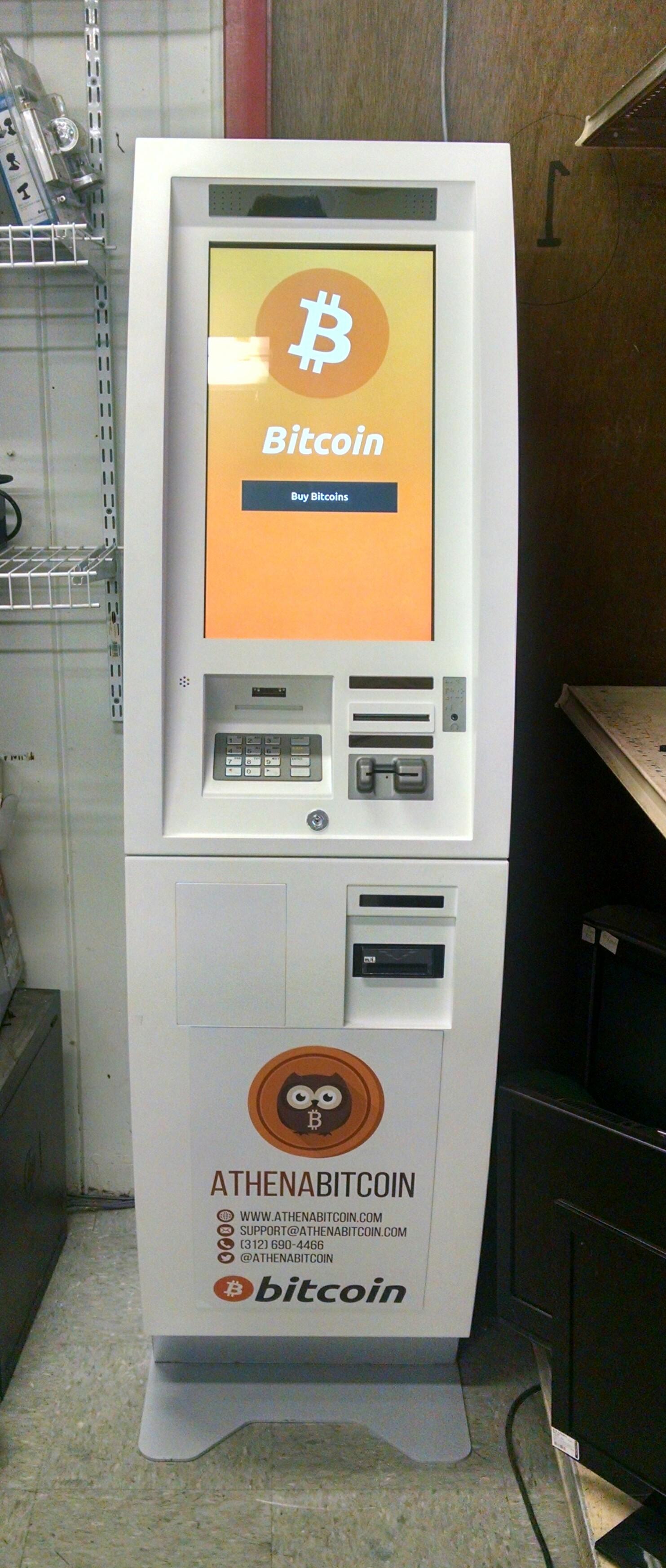 bitcoin machine near me usa)