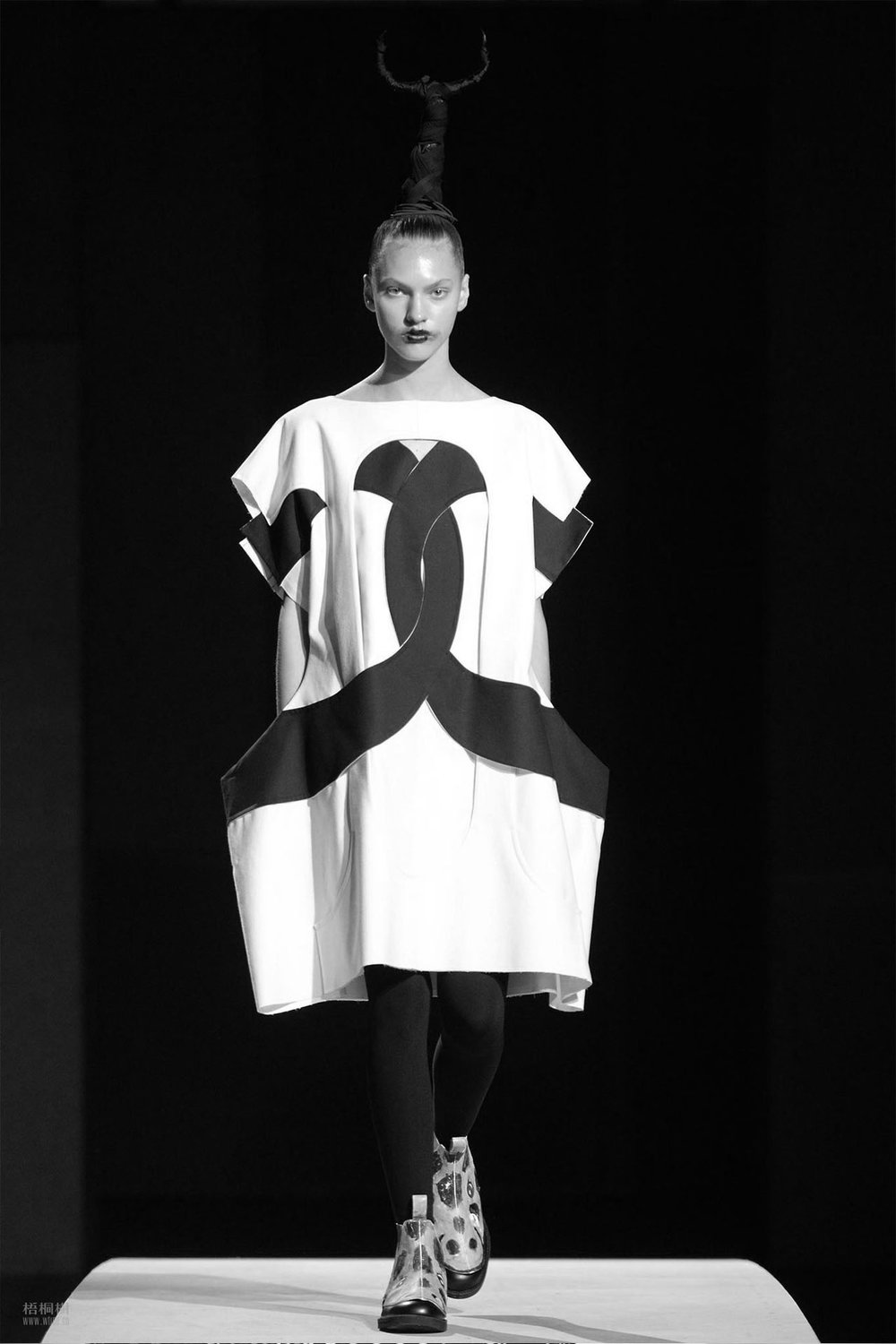 Comme des Garçons Ready-to-Wear 2014 Collection.jpg