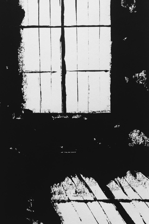 4 - A Georgian window found in a country parish.jpg