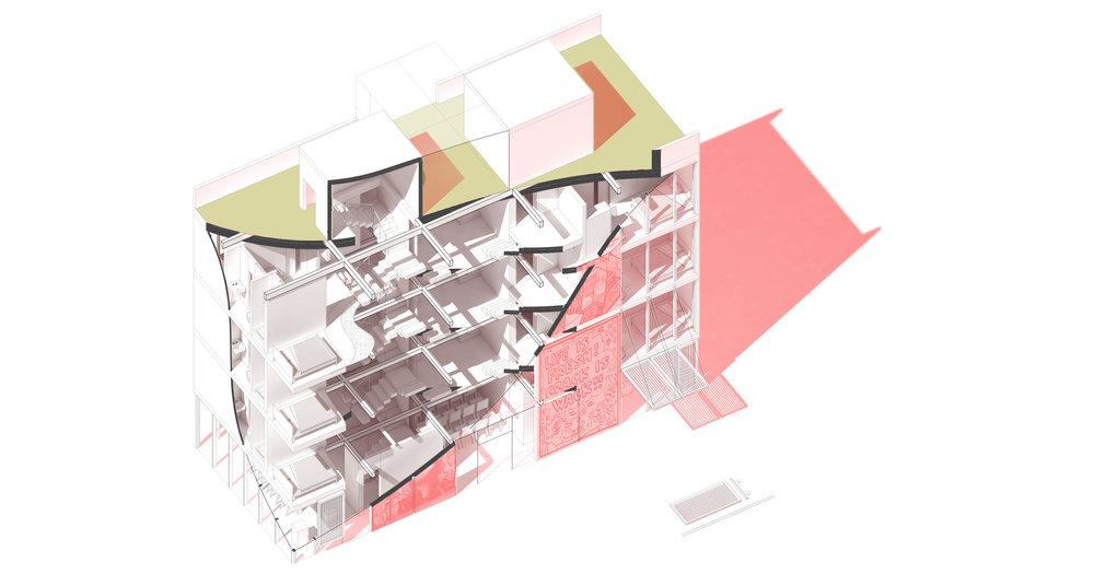 05_Shortterm artist residence - training center.jpg