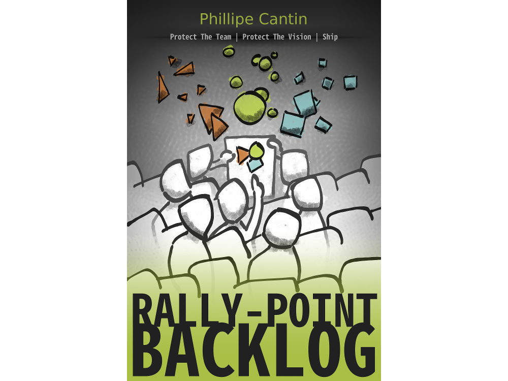 Rally-Point Backlog book cover