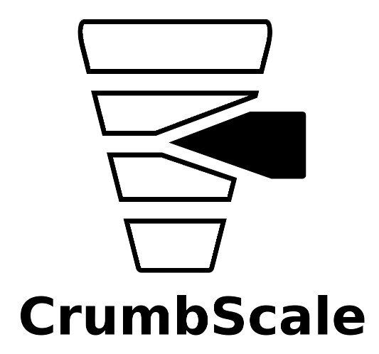 CrumbScale effort estimation steps