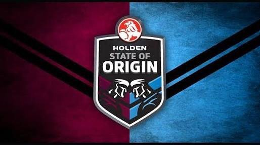 Game 1 of State of Origin is only one week away. We will be showing this massive game loud and live on the big screen June 6th. Coverage starts at 7pm #sportieslaunceston #launcestoneats #launcestonpubs #stateoforigin #nrl
