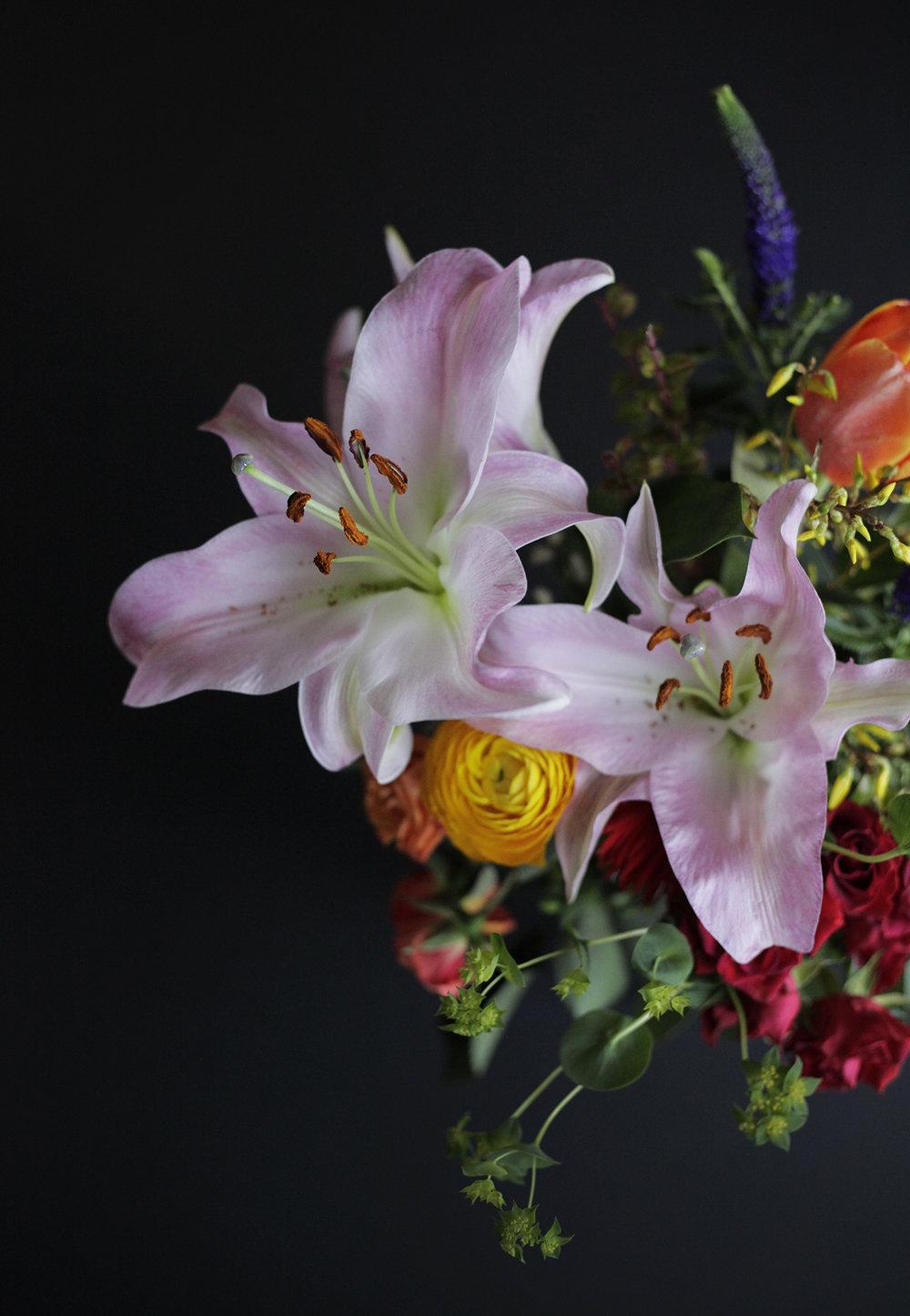 Bea Rue Freelance Professional Photographer Hudson Valley NY Still Life Bouquet.jpg