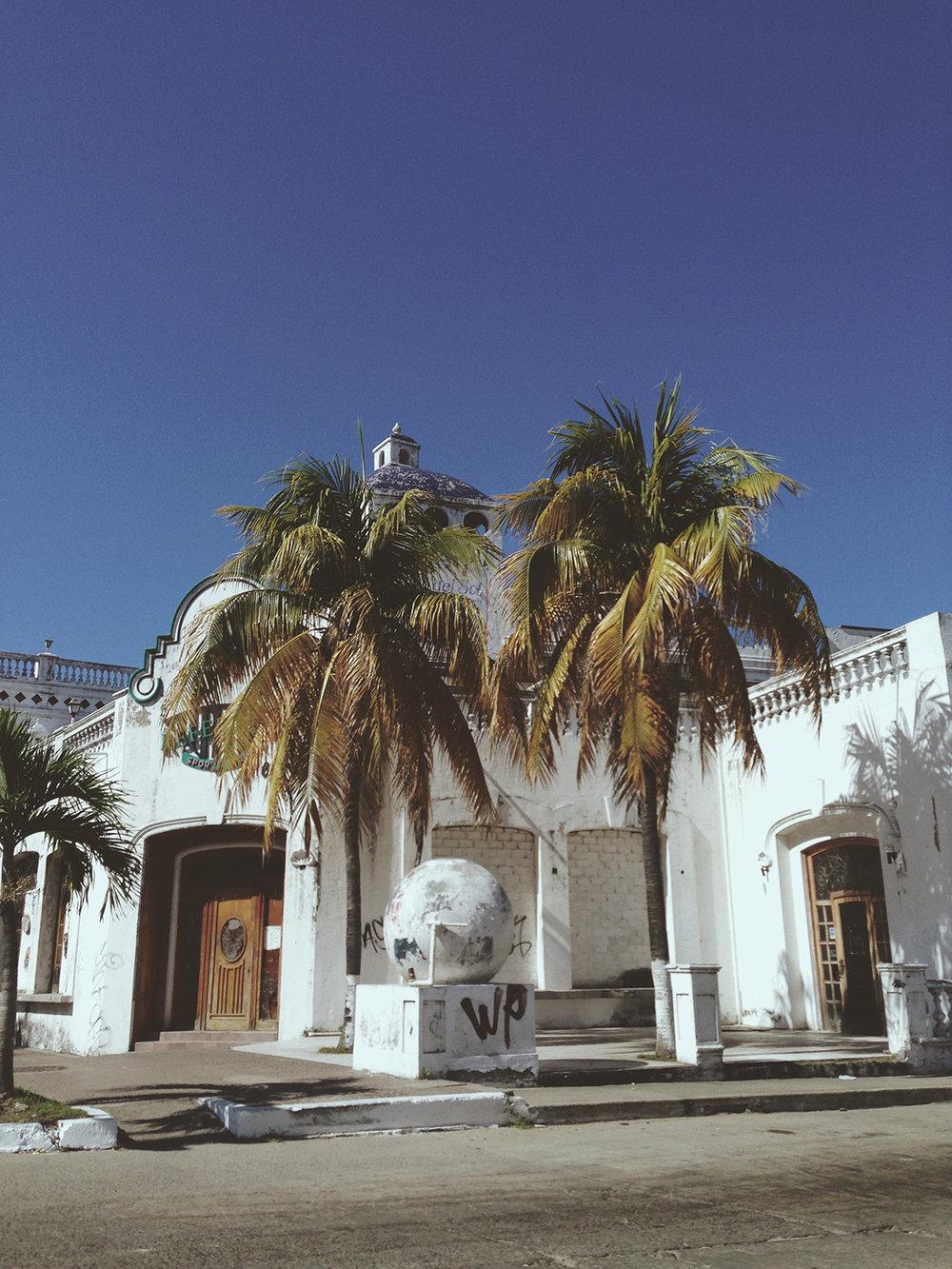 Bea Rue Professional Freelance Wedding Event Travel Photographer Puerto Vallarta Mexico Architecture.jpg