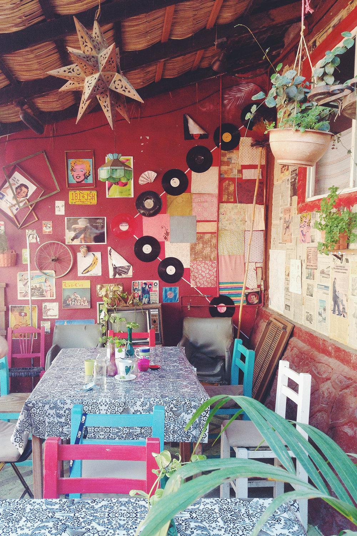 Bea Rue Professional Freelance Wedding Event Travel Photographer Sayulita Cafe Mexico.jpg