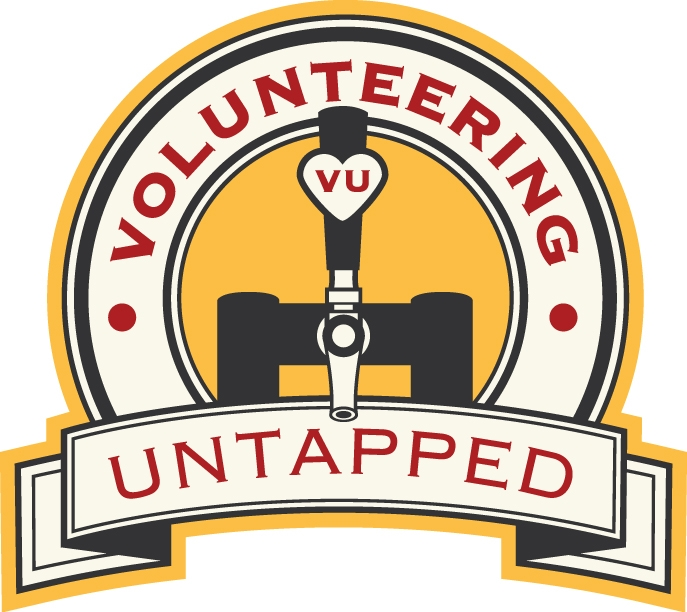Volunteering Untapped PHL